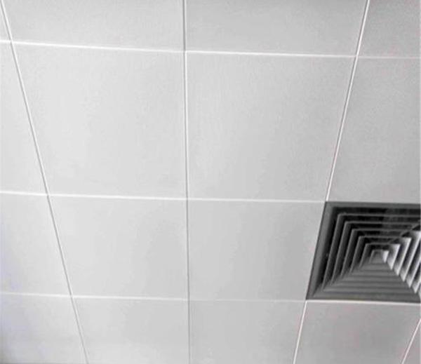铝扣板铝天花板案例